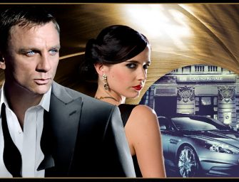 Casino Royale: A Classic Bond Film