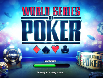 Gaining Entry into the World Series of Poker