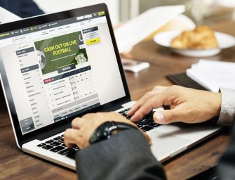 Online Betting In The Uk