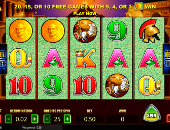 Selecting Good Casino Games At Online Casinos