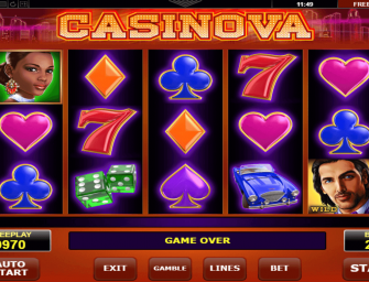Common Mistakes To Avoid When Playing Video Poker