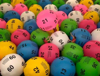 Your Lotto Chances And The Best No Cost Way To Radically Develop Them