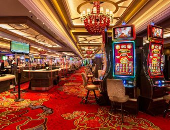 All About Lucky Slots