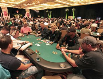 Introspection In The Game Of Poker