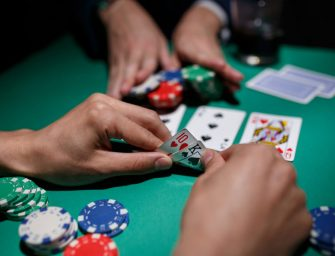 Enjoying Free Online Poker Games – Learn about the poker games