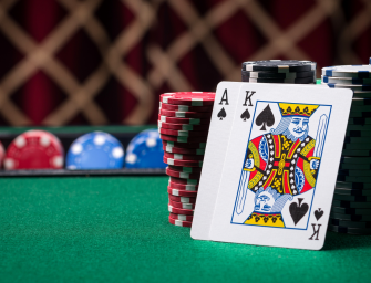 The Online Casino Experience